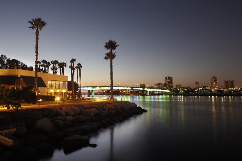 Hotel Maya In Long Beach To Unveil $20 Million Renovation