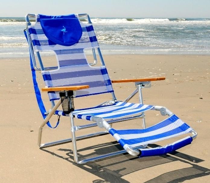 ... Ostrich 3N1 Beach Chair 2008 09 Model 3N11 ...