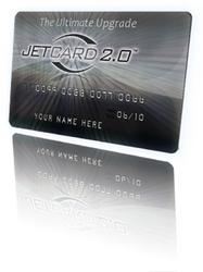 Jet Card 2.0
