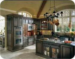 Cabinet Selection is Now Easier, with Quick Selection of Door Styles, Colors and No-Hassle Quotes