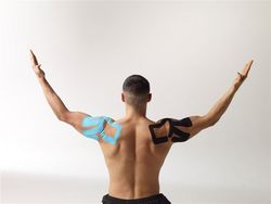 Spider tech Kinesiolgy tape