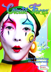 Aesthetic Videosource Presents Create Faces Step By
