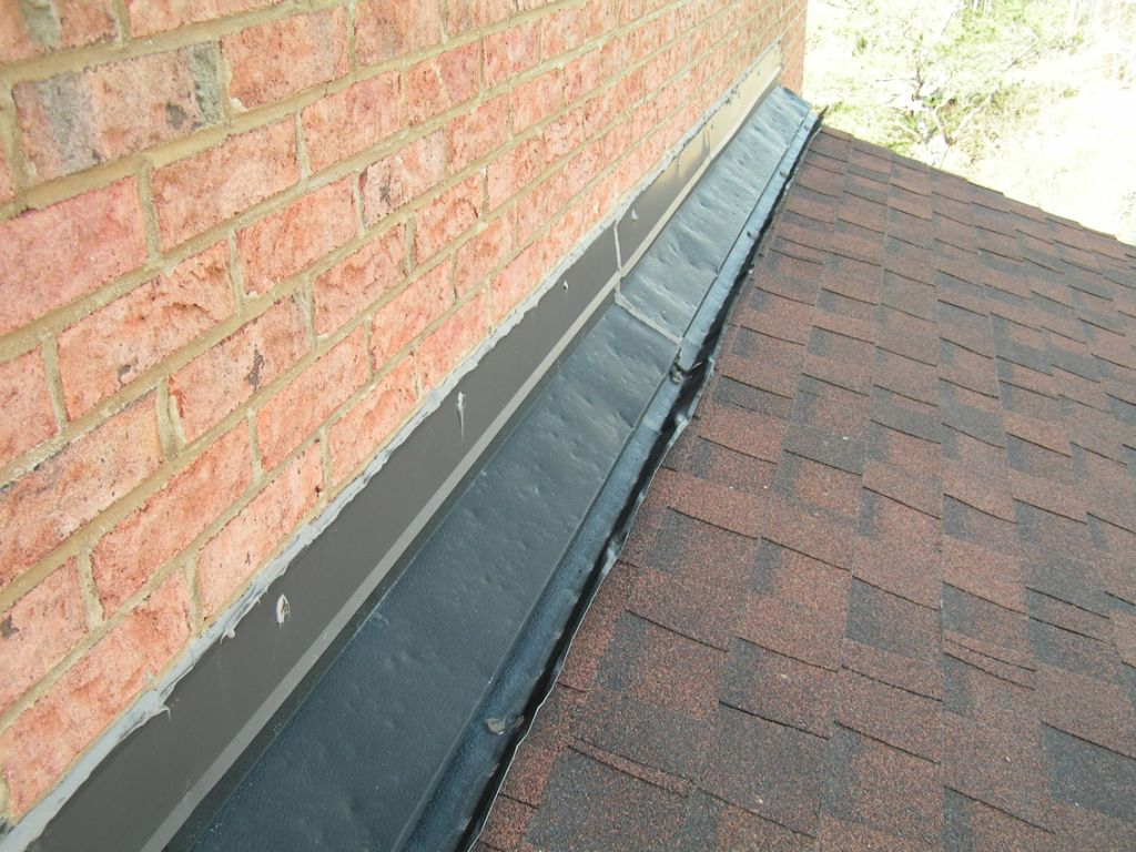 Roof hail damage to metal end wall vent. Roofing ... & KTM Roofing Alerts Atlanta about Roof Hail Damage memphite.com