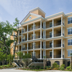 and sales of luxury waterfront condominiums in charleston sc