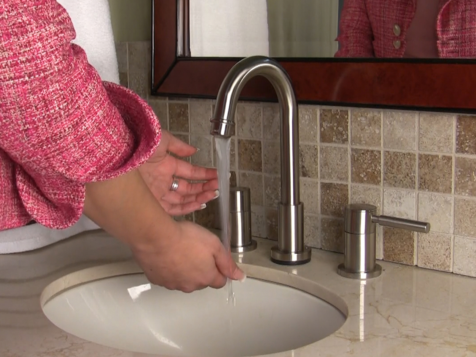 New Faucet Can Sense Your Presence: Fontaine to Launch Sensa Field ...