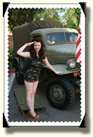 Quot Pin Ups Calendar Girl Quot Plans To Attend Premiere Of The