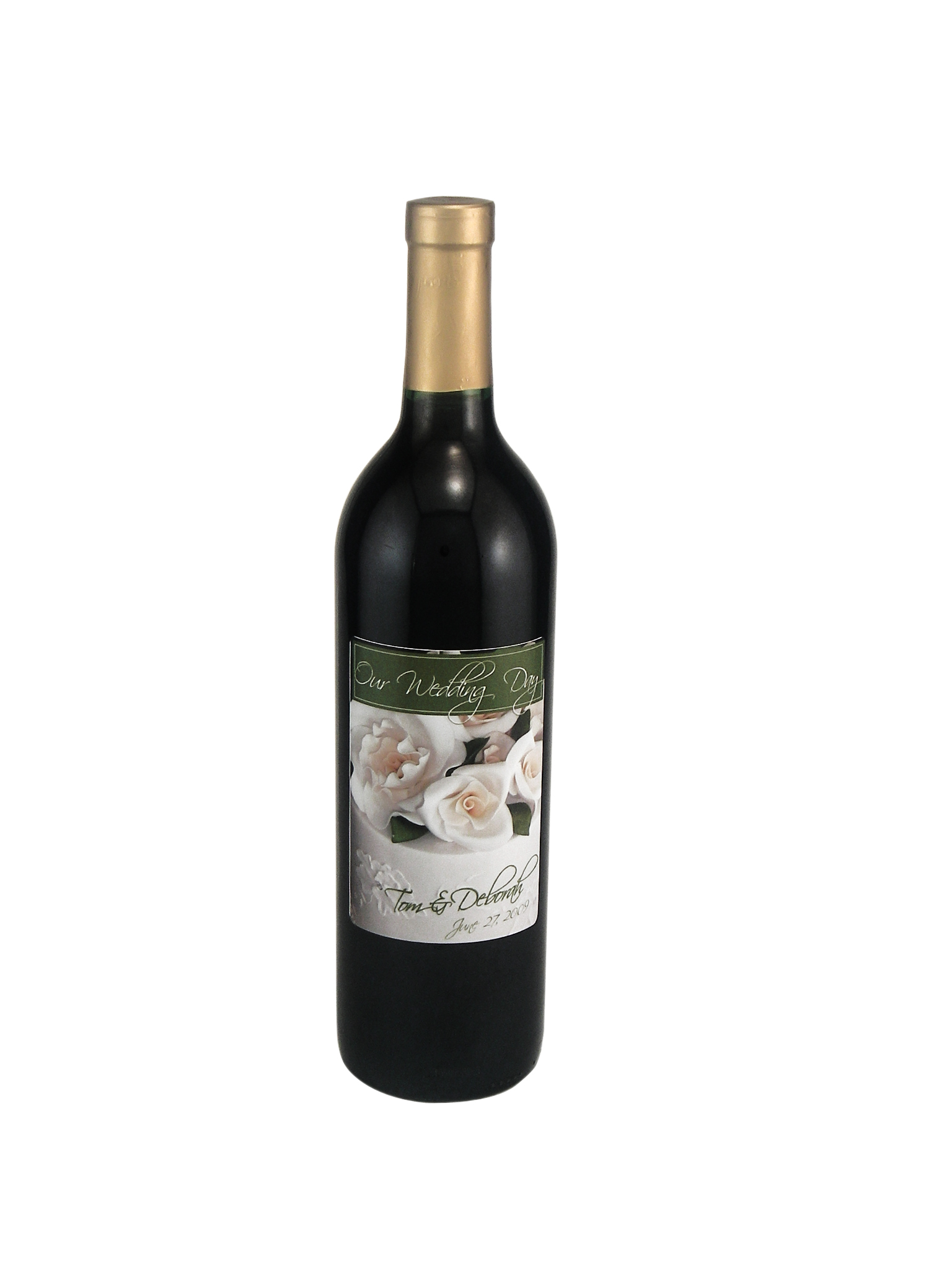 Etching Expressions, a Custom Wine Etching Company, Launches New Web ...