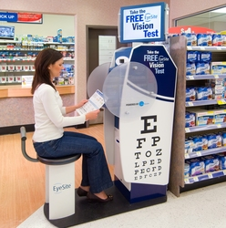 walgreens free blood pressure machine