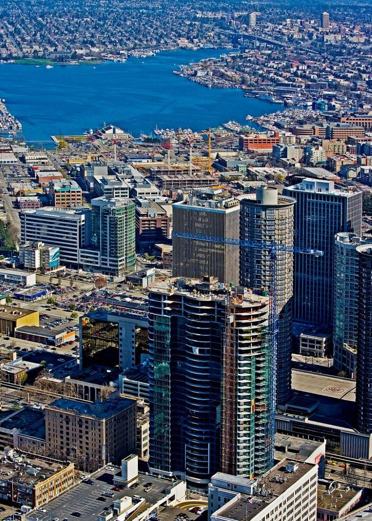 Escala Changing The Face Of Downtown Seattle