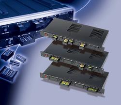 Ansmann Recharging Systems
