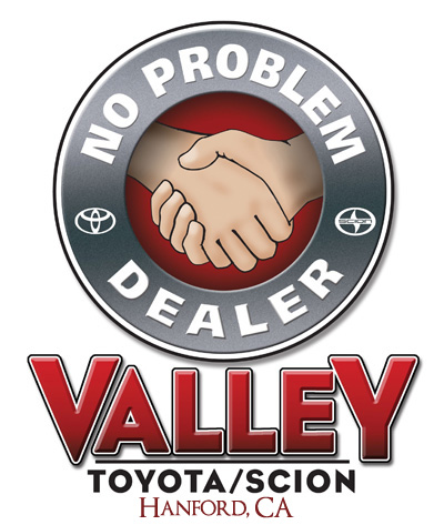Valley Toyota Scion Logo