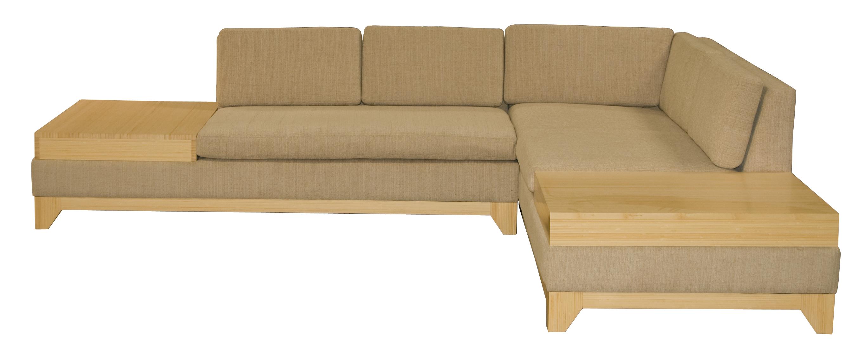 The Sofa Companyu0027s Bamboo Green FurnitureThe Sofa Companyu0027s Bamboo Custom  Green Sofa ...