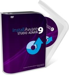 InstallAware 9 R2 Studio Admin