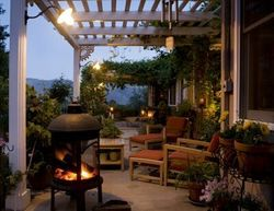Beautiful Backyard Patios free patio designs boosts home values in struggling housing crisis