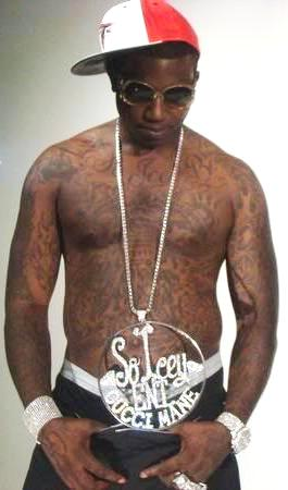 Big Cat Records Releases Gucci Mane's 1st All New Music LP ...