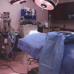 Operating Room Fire Victim Awarded 1 3 Million In Ohio Medical Malpractice Lawsuit