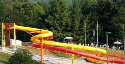 Virginia Campground Introduces Brand New Water Slides