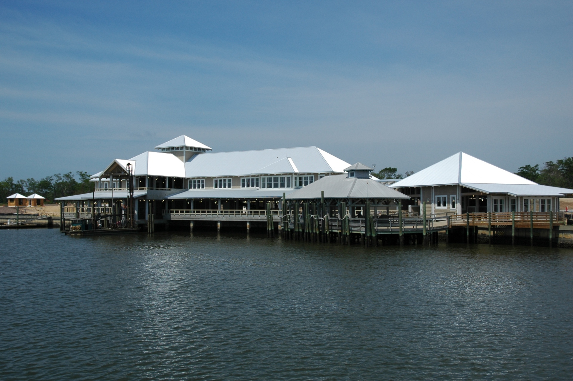 Southport Ferry To Bald Head Island