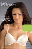 Wacoal catalog from BareNecessities.com