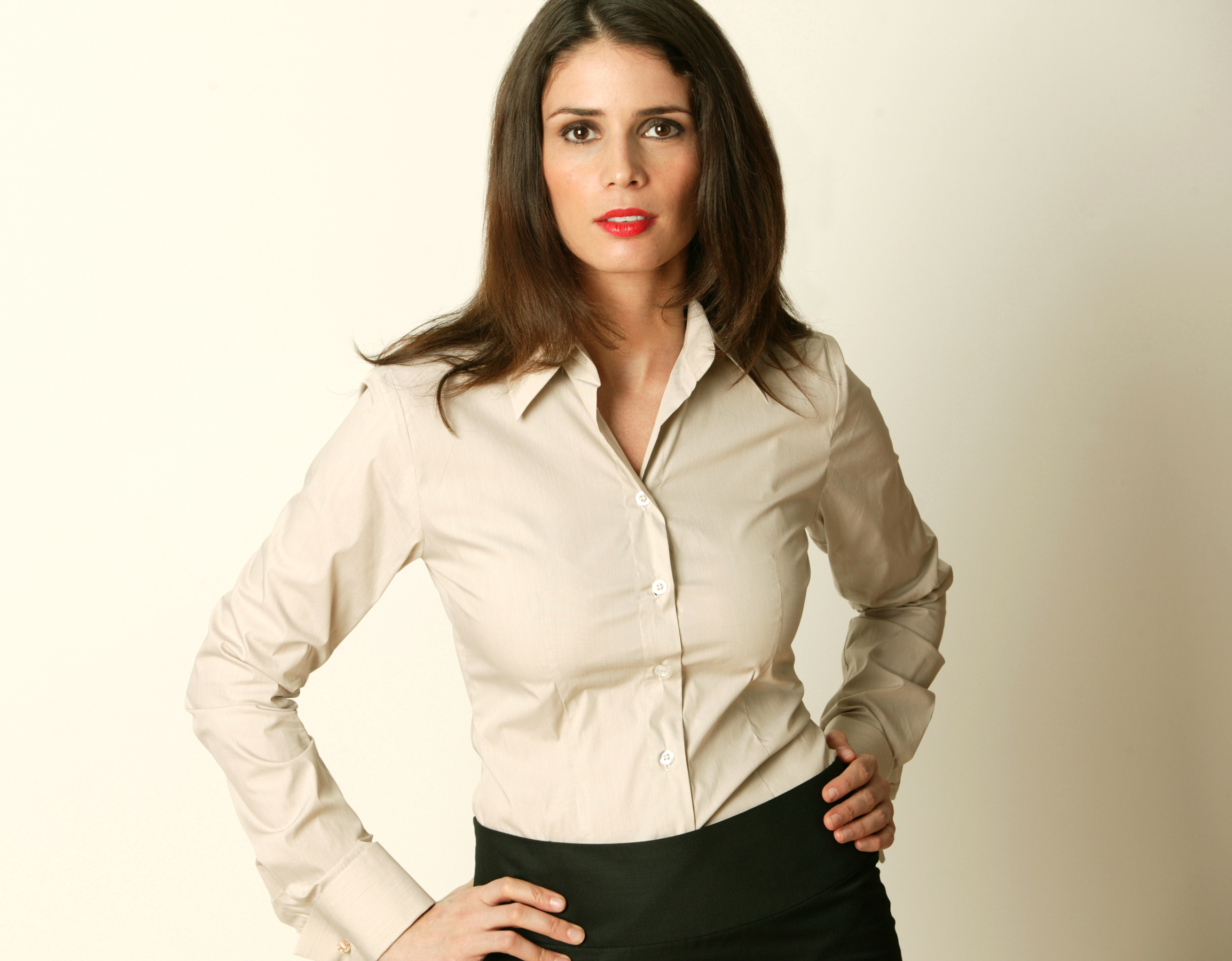 New Women In Men39s Dress Shirts  The Sexiest Way To Wear A JJ  JJ