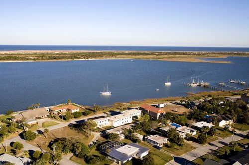Short Sale Pricing On Six St Augustine Florida Waterfront Lots Pending Bank Foreclosure