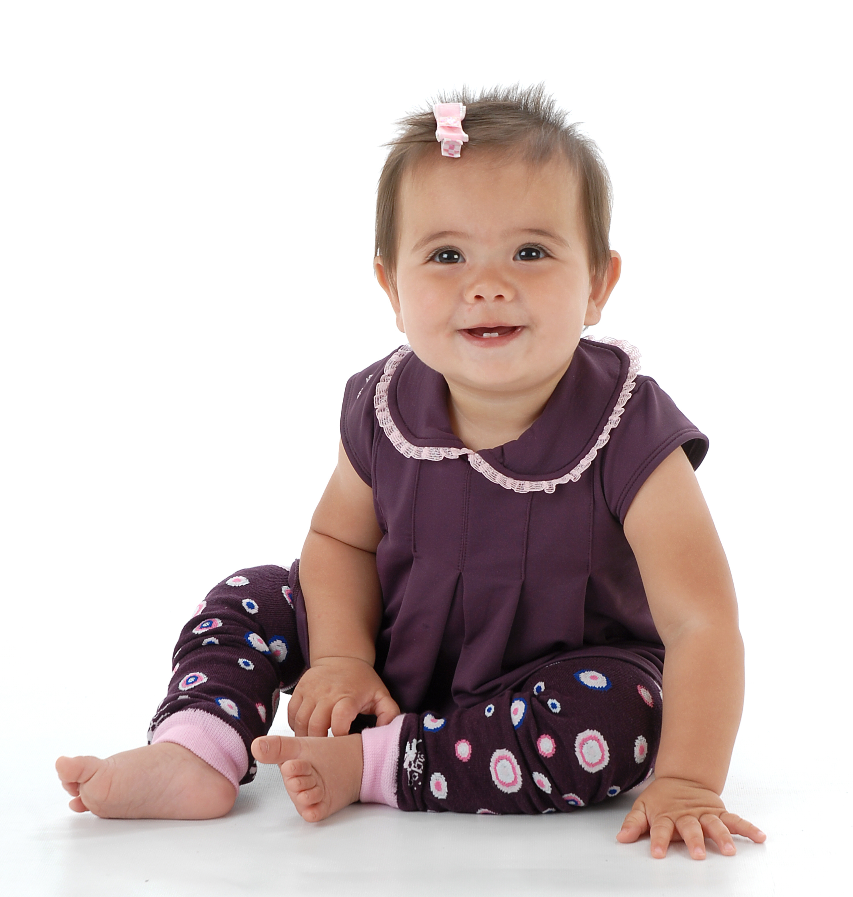 Create an adorable outfit for your little one with baby girl clothes from Gap. Shop by size to find clothes and shoes today.