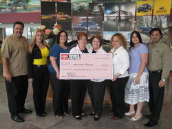 Toyota Of South Florida >> Toyota Of South Florida Helps To Grow America S Forests By Planting