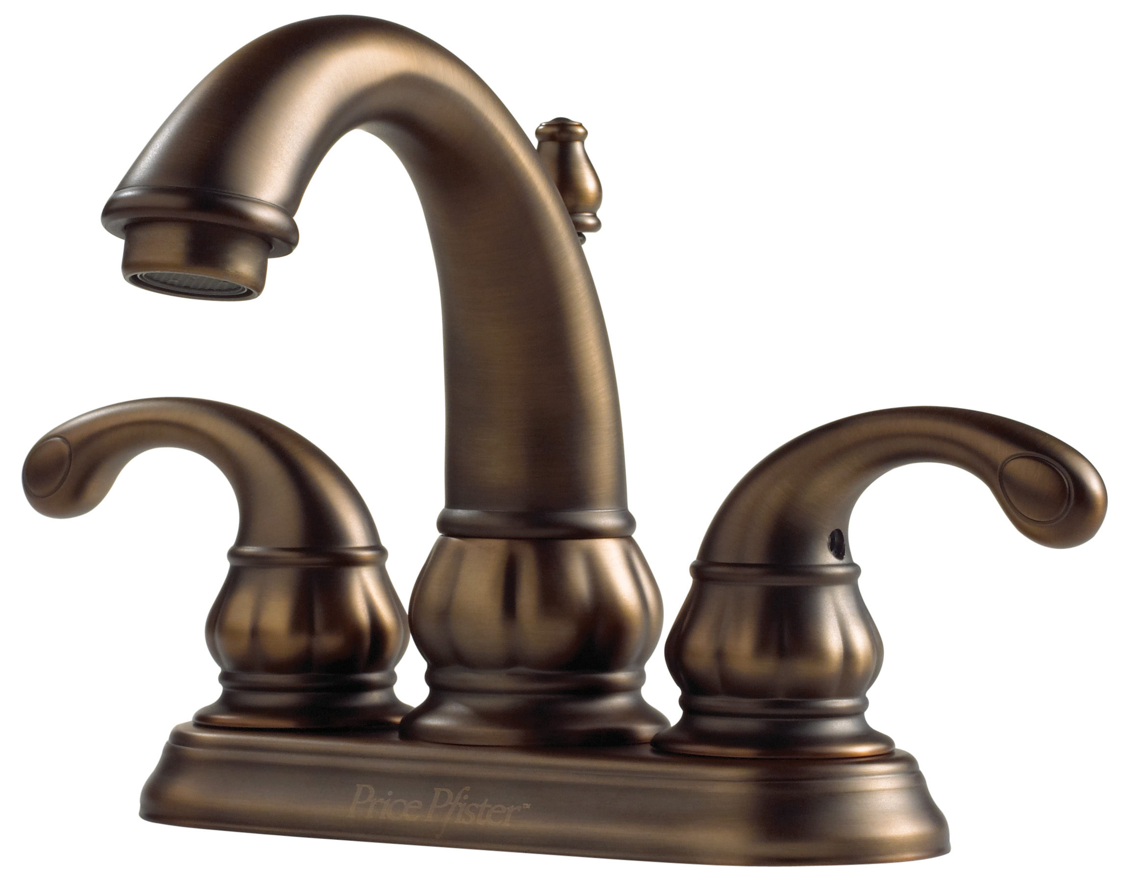 7 Faucet Finishes For Fabulous Bathrooms: Price Pfister Introduces Never-Before-Seen Velvet Aged