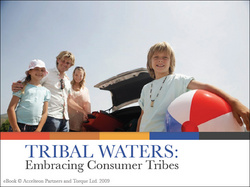 Tribal Waters: Ebracing Consumer Tribes