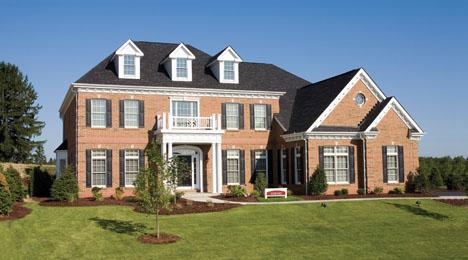Heartland homes for Heartland builders
