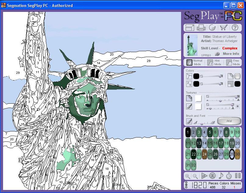скачать бесплатно Paint на компьютер - фото 8
