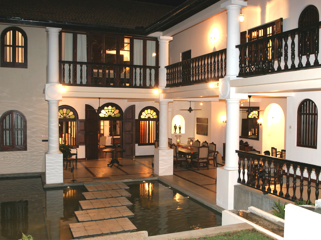 Experience the rich and vibrant pageantry of the kandy for Architecture sri lanka home designs
