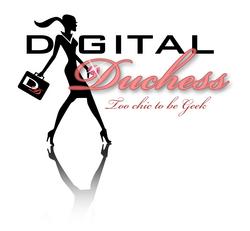 Digital Duchess