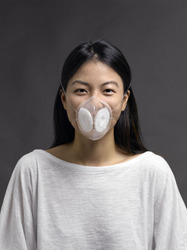 How Much Is A Smog Check >> World's First Customizable Face Mask Hits 25 Countries