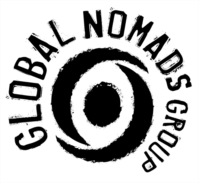 Nomads Logo Global Nomads Group Logo
