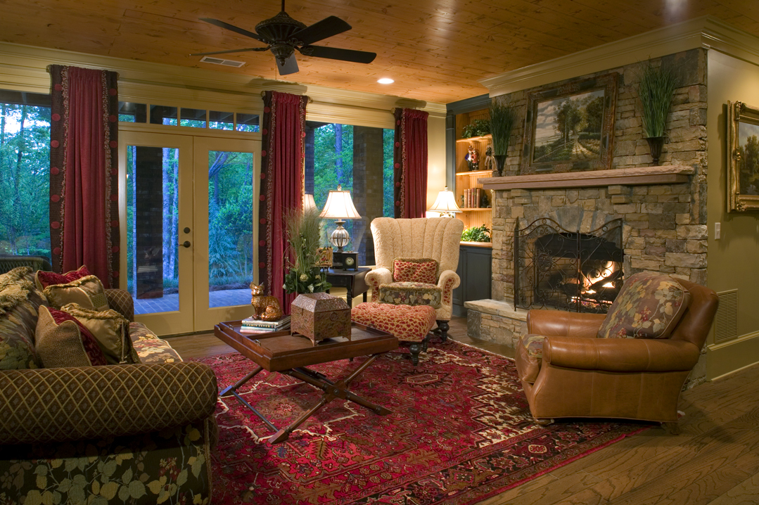 Economy downturn has homeowners turning to home interior - Affordable interior design atlanta ...