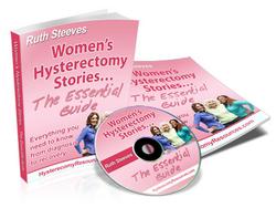 Women's Hysterectomy Stories