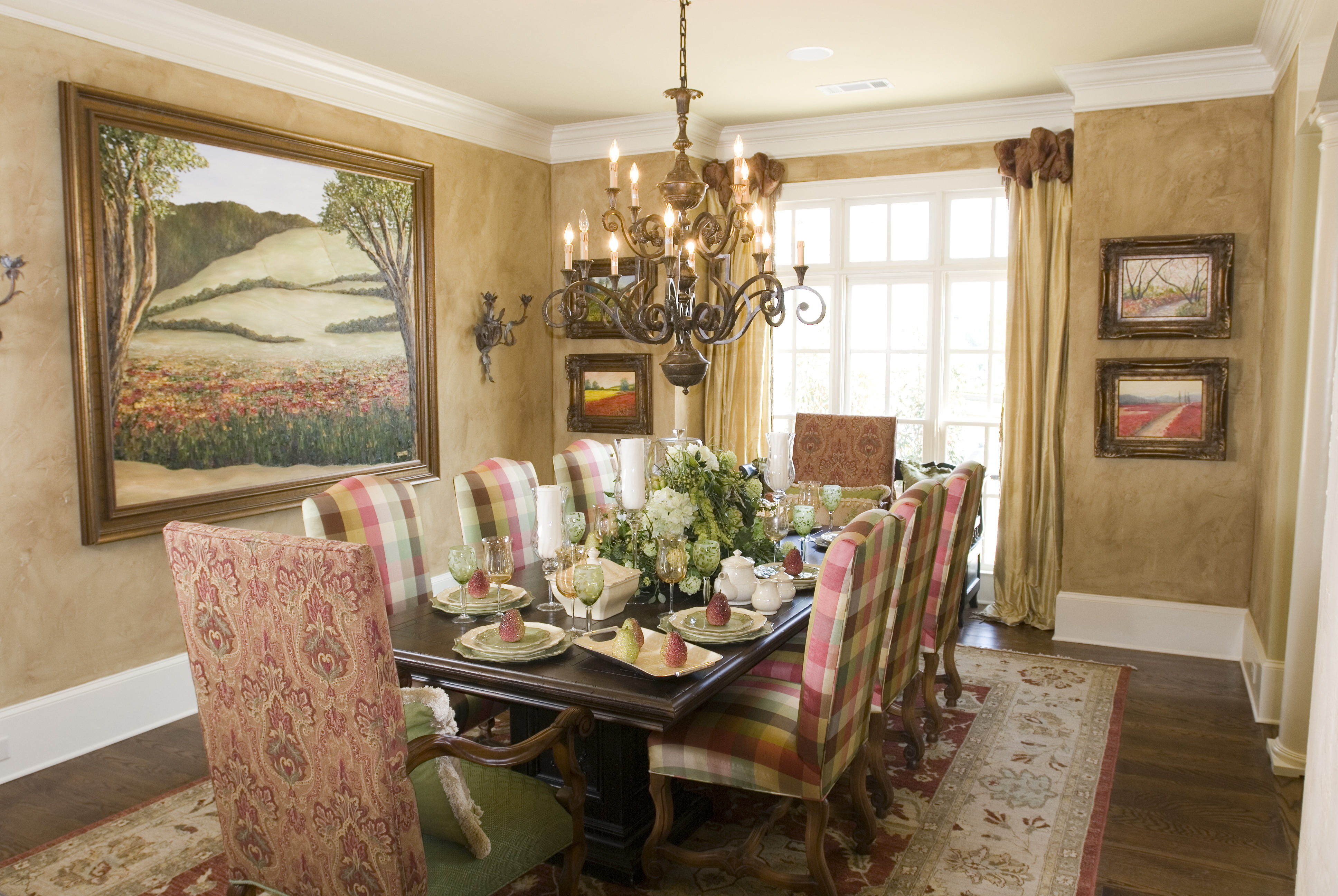 Do It Yourself Home Design: Economy Downturn Has Homeowners Turning To Home Interior