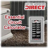 Electric Generators Direct Launches Essential Circuit Wizard