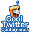 Retweet This: 'The Cool Twitter Conferences World Tour' Fourth...