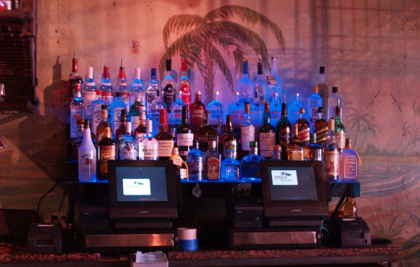 Customized Designs Expands Liquor Display Lighting To