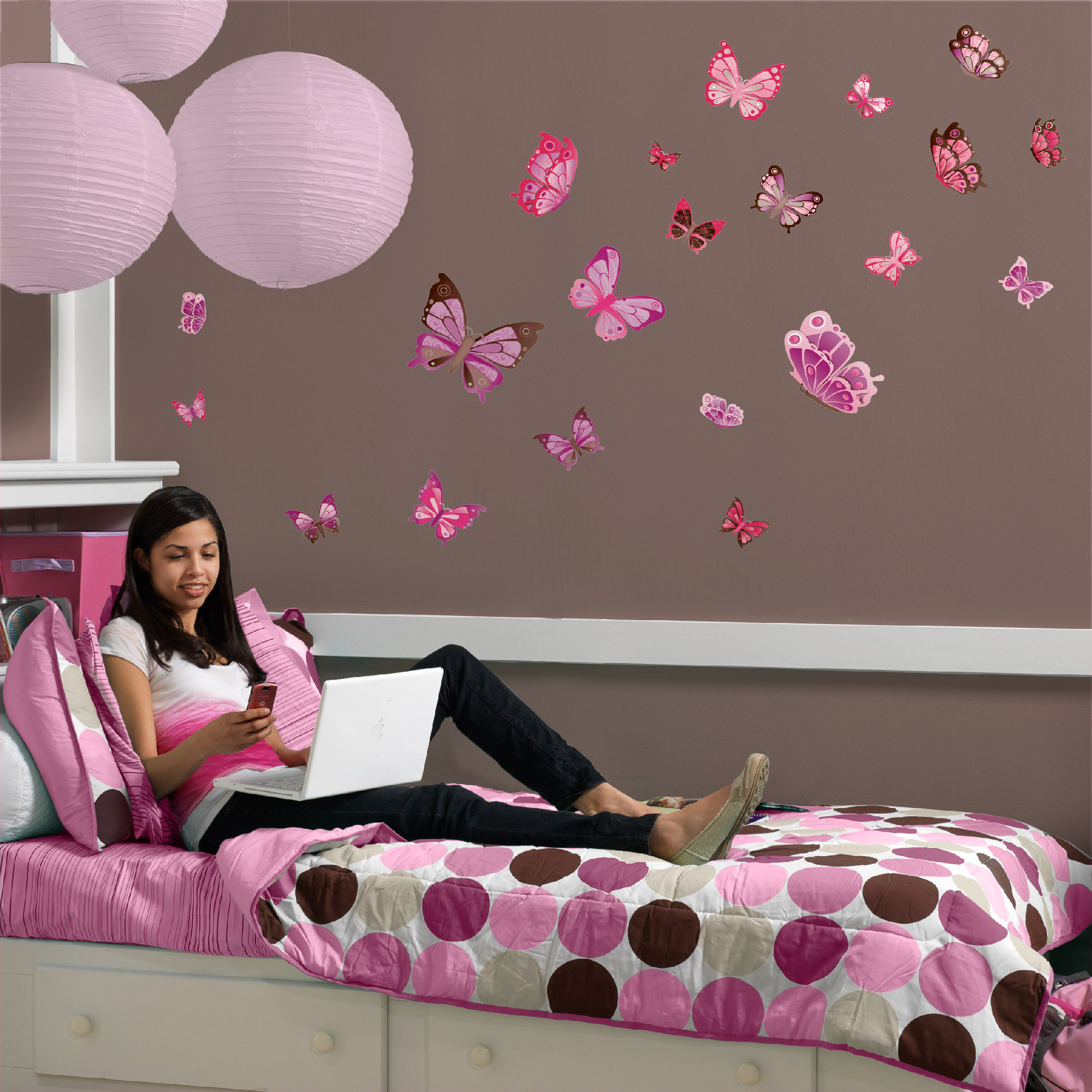 Paint Ideas For Teenage Bedroom Modern Bedroom Design Ideas 2014 Bedroom Paint Ideas Grey Jcpenney Bedroom Sets: Teens Can Make Their Mark Without Leaving A Mark With New