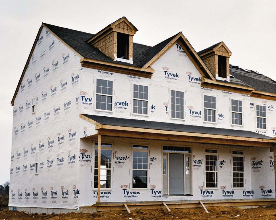 uses of Tyvek