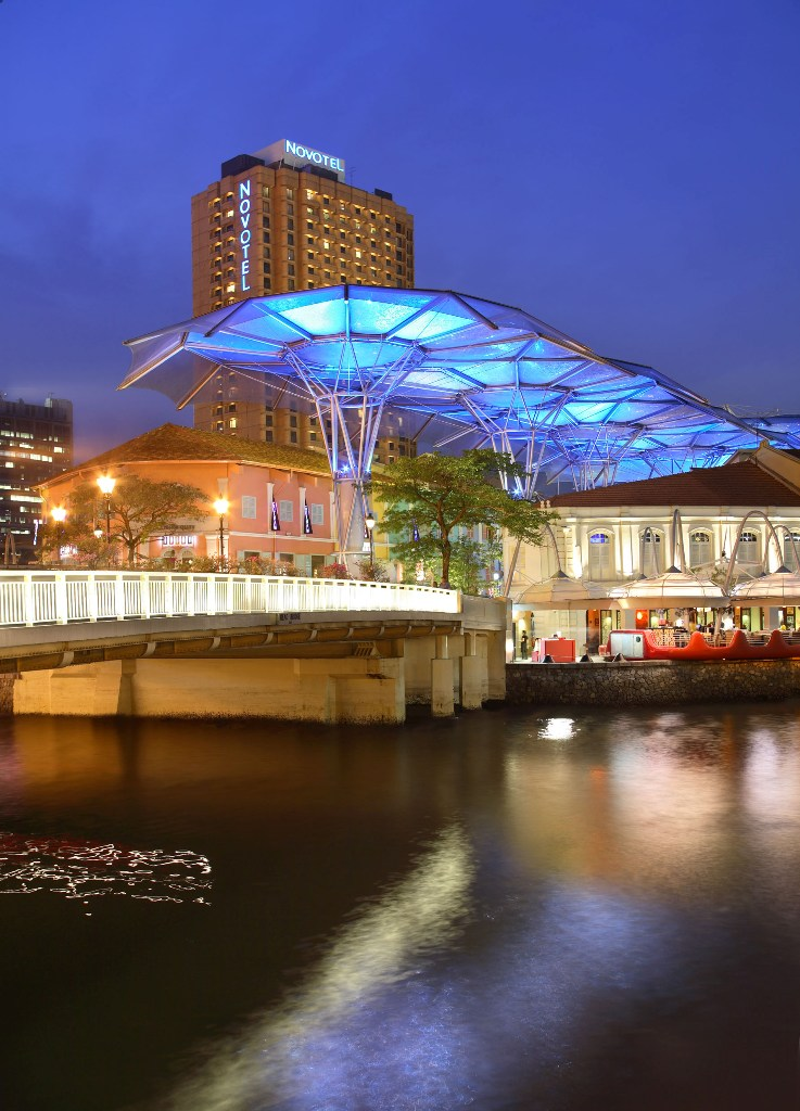 Accor hotels in Singapore Team Up to Offer All-Inclusive ...