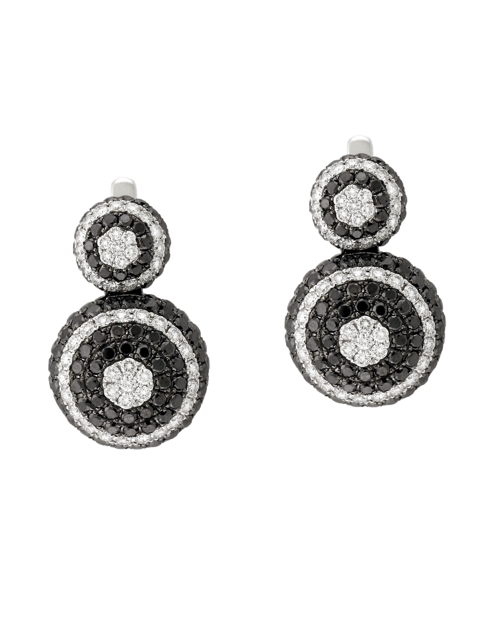 Back In Black Fine Jeweler Yael Designs Releases A New And