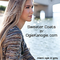 OgieKanogie.com Opens It s First Retail Store in Malibu, CA