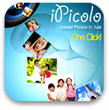 iPicolo and iPicEd iPhone Applications Now Available at the iTunes Store