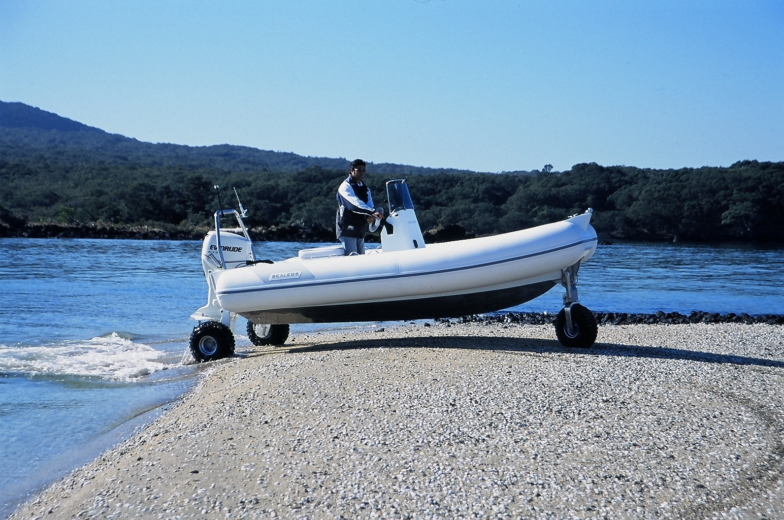 Honda Of Seattle >> Seattle Boat Show Returns to Shilshole Bay Marina August 6 ...