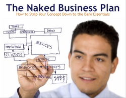 The Naked Business Plan