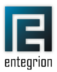 Entegrion logo